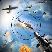 Air Fighter Gunner Storm - Naval Battlefield War