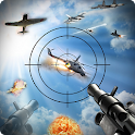 Air Fighter Gunner Storm icon