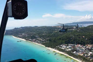 Helicopter Adventure Boracay