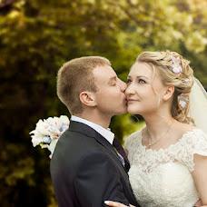 Wedding photographer Roman Bedel (JRBedel). Photo of 25.06.2015