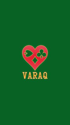 Varaq - Online Hokm (Court Piece, Rung, Rang) apkmartins screenshots 1