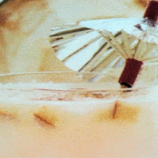 Heavenly Soulful Coconut Refresher Recipe