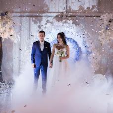 Wedding photographer Ekaterina Neveskaya (eneveskaya). Photo of 22.12.2017