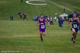 Photo: Varsity Boys 4A Eastern Washington Regional Cross Country Championship  Prints: http://photos.garypaulson.net/p416818298/e492886fa