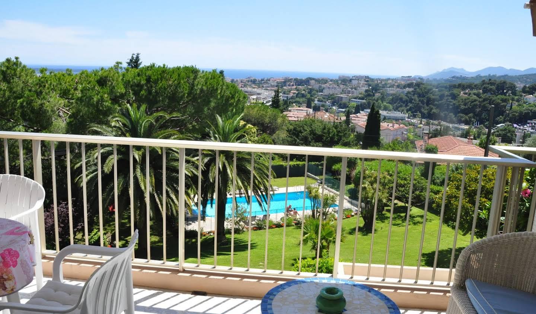 Appartement avec piscine Le Cannet