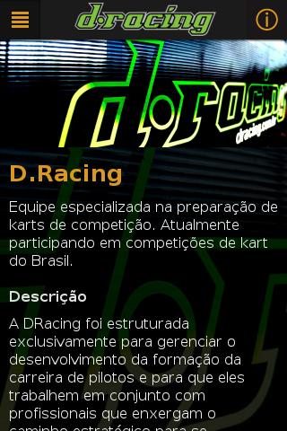 D.Racing