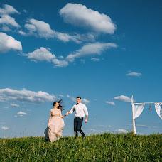 Wedding photographer Liliya Kipeschuk (LiliaKipeshyk25). Photo of 27.05.2016