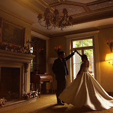 Wedding photographer Mariya Fedorova (Njaka). Photo of 13.10.2017