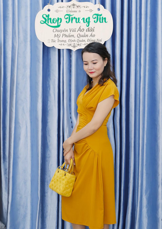 Lý giải sức hút của thương hiệu  thời trang, mỹ phẩm Shop Trung Tín - Ảnh 2