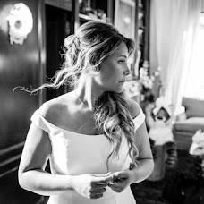 Wedding photographer Nicasio Ciaccio (nicasiociaccio). Photo of 14.10.2016