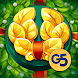 Jewels of Rome ローマの宝石: マッチ3パズルゲーム - Androidアプリ