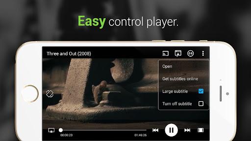 MV  CastPlayer 1.0.6 screenshots 2