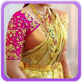 Blouse Designs Gallery