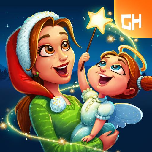 デリシャス - クリスマスキャロル 休閒 App LOGO-硬是要APP