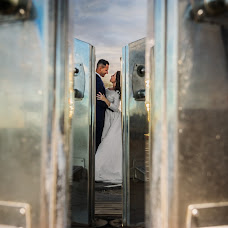 Wedding photographer Chesco Muñoz (ticphoto2). Photo of 26.03.2018