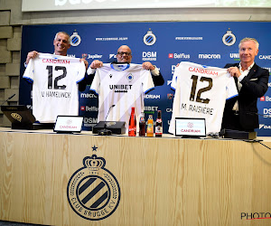 """Club Brugge-target ziet transfer wel zitten: """"In de Champions League spelen is niet verkeerd"""""""