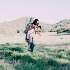 Wedding photographer Lisha Ryabinina (loveweddingphot). Photo of 20.04.2016