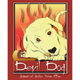 Logo of Laughing Dog Devil Dog IPA