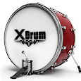 X Drum - 3D & AR icon