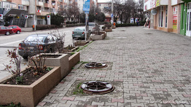 Photo: 2014.12.01 - Str. Libertatii