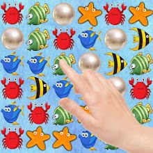 Pearl World - three in a row Download on Windows