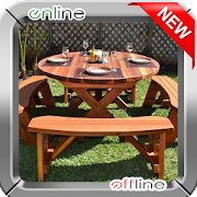 Design Wood Furniture by tasukiapps icon