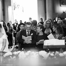 Wedding photographer Samuele Ciaffoni (fotosam). Photo of 01.04.2017
