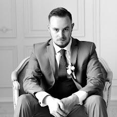 Wedding photographer Aleksandr Lobanov (AlexanderLobanov). Photo of 19.11.2018