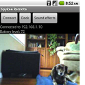 Spykee Remote icon