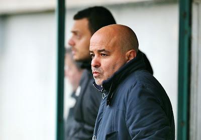 """Khalid Karama veut que Tubize retrouve sa fierté : """"Eden Hazard vient de chez nous, les jeunes sont la clef !"""""""