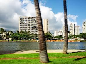 Photo: Ala Wai Canal