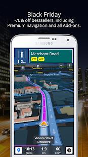 GPS Navigation & Maps Sygic- screenshot thumbnail