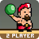 Micro Battle - 2 PLAYER FIGHTING icon
