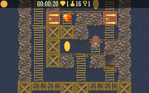 Jack Adventures 1.8.7 screenshots 14