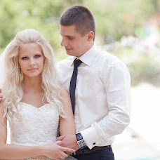 Wedding photographer Denis Gruba (DenisG). Photo of 17.07.2013