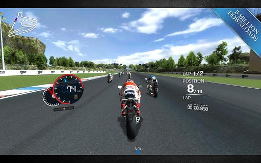 Real Moto  screenshots 9