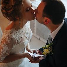 婚禮攝影師Sergey Kurzanov(kurzanov)。24.02.2016的照片