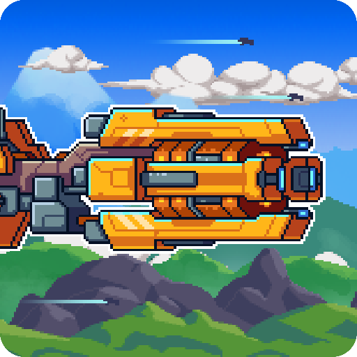 Idle Space Tycoon