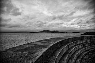 Photo: Irelands Eye