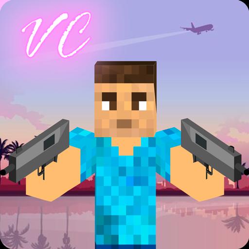 国防部GTA VC的PE的Minecraft 書籍 App LOGO-硬是要APP