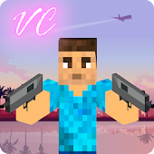 Mod GTA VC for Minecraft PE