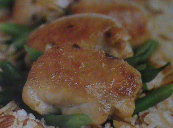 Almond Chicken At Home Without The Cost And Expensive Of Take Out.