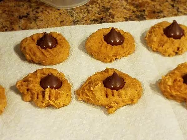 Powdered Pb Cookies; Low Fat & Sugar With Banana Recipe