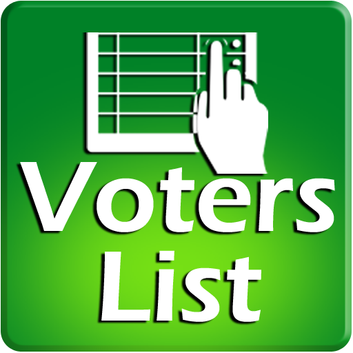 Voters List 2019 - Apps on Google Play