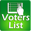 Voters List 2016 icon