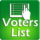 Voters List 2016