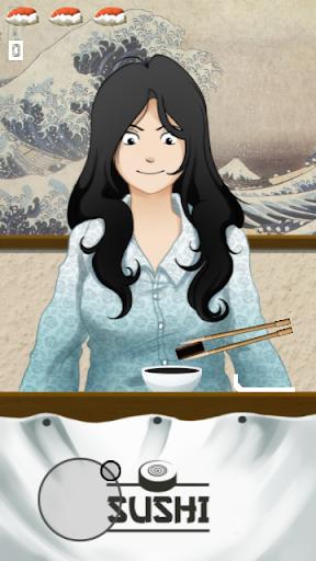Sushi Simulator