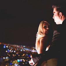 Wedding photographer Priscila Garcia (priscilagarcia). Photo of 28.10.2016