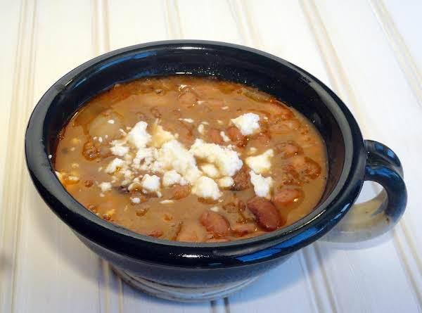 Borracho Baked Beans Recipe