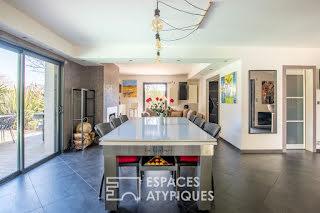 Maison Angers (49000)